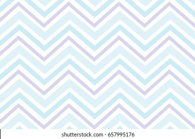 Colorful seamless lines modern vector simple editable pattern