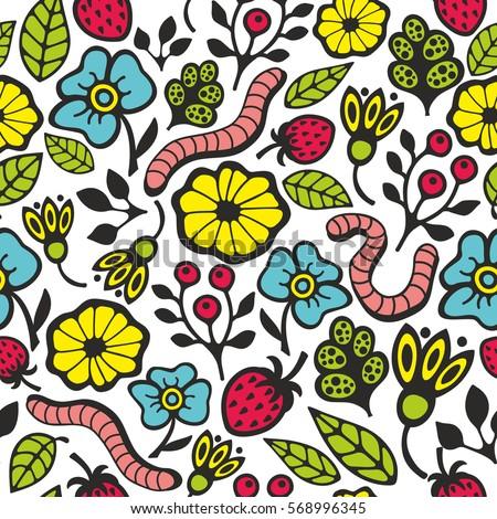 78 Gambar Motif Flora Dan Fauna Paling Bagus Gambar Pixabay