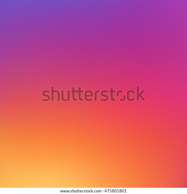 Image Vectorielle De Stock De Fond D Ecran Colore A Degrade Harmonieux 475801801
