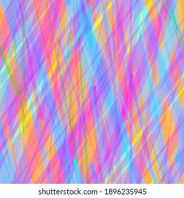 Colorful striped surface. Bright seamless texture. Abstract vector background for web page, banners backdrop, fabric, home decor, wrapping