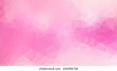 Colorful swirl rainbow polygon background. Colorful abstract vector. Abstract rainbow color Triangle Geometrical Background,