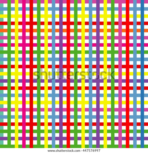 Colorful Texture Background Vector Stock Vector (Royalty Free ...
