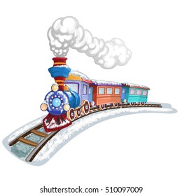 Train Smoke Images, Stock Photos & Vectors | Shutterstock