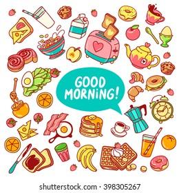 Pancake Dulce De Leche Stock Vectors Images Vector Art