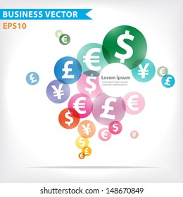 Colorful vector design for workflow layout, diagram, number options, web design, infographics.