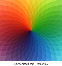Colorful vector pattern