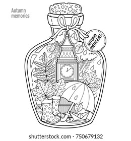 Coloring Books For Adults Images, Stock Photos & Vectors | Shutterstock