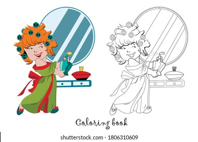 Funny Perfume Images Stock Photos Vectors Shutterstock