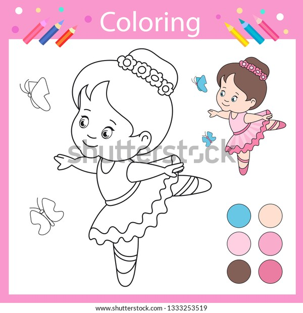 550 Coloring Book Pages Child HD