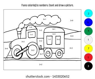 Train Color Images Stock Photos Vectors Shutterstock