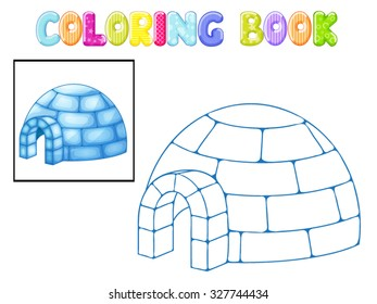 Eskimo Igloo Images, Stock Photos & Vectors | Shutterstock