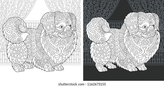 coloring page book colouring picture 260nw