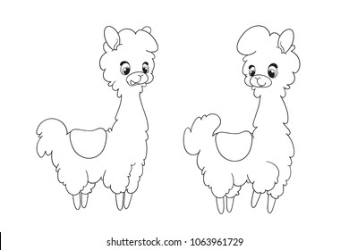 Baby Llama Images Stock Photos Amp Vectors Shutterstock