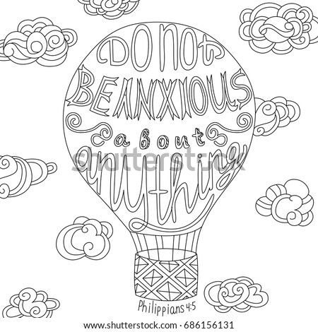 positive quotes coloring pages Coloring Page Motivational Quote Coloring Adult Stock Vector  positive quotes coloring pages