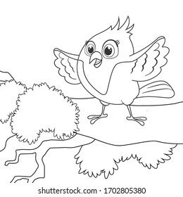 Cute Animal Colouring Pages Images Stock Photos Vectors Shutterstock