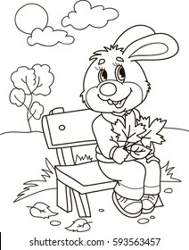 Coloring Book Images, Stock Photos & Vectors | Shutterstock