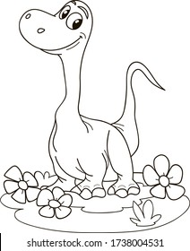 Coloring Page Kids Summer Hd Stock Images Shutterstock