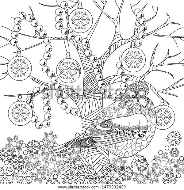 Art Meditation: 18 Free Coloring Pages For Adults ♥ ⋆ LonerWolf | 620x600