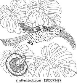 coloring pages book adults colouring 260nw