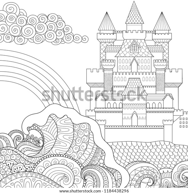 Land Pollution Coloring Pages - Coloring Home | 620x599
