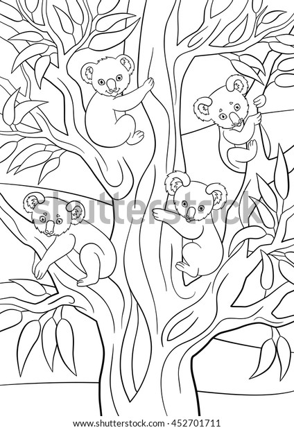 Free Printable Baby Coloring Pages For Kids | 620x424