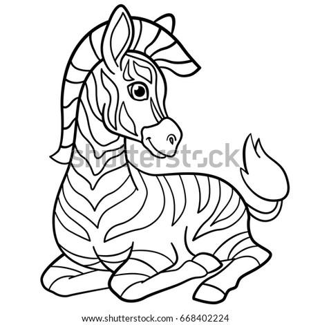Zebra Tale