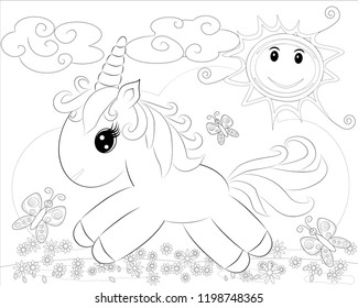 Pony Painting Images, Stock Photos & Vectors | Shutterstock