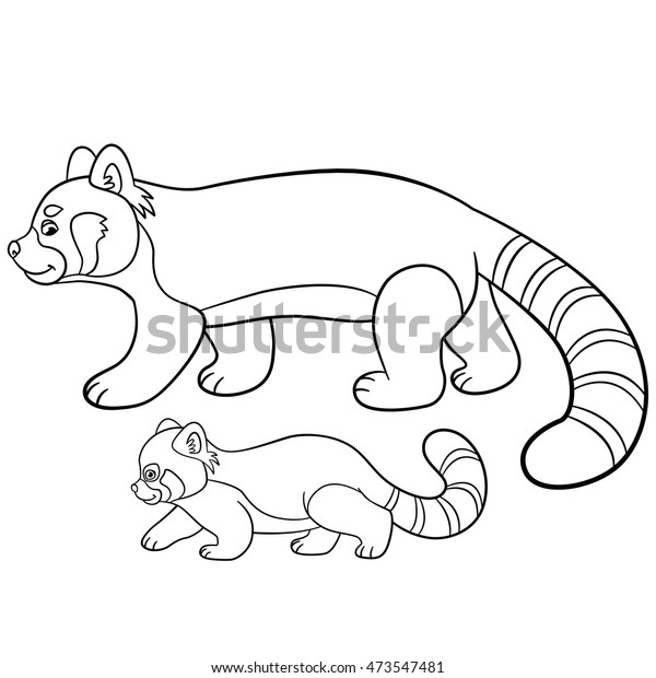 Baby Panda Coloring Pages | Learn Colors for Kids Coloring Book and Peppa  pig drawing - YouTube | 620x600