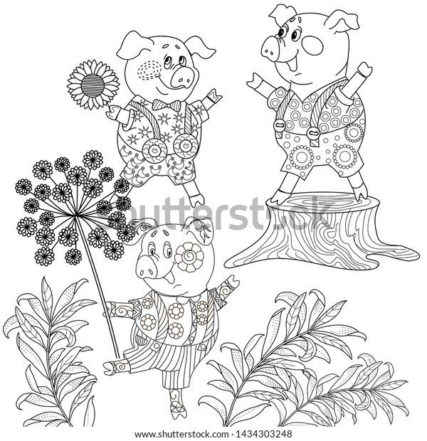 Fairy Tale Coloring Sheets Fairy Tale Color Page Coloring Pages ... | 620x600
