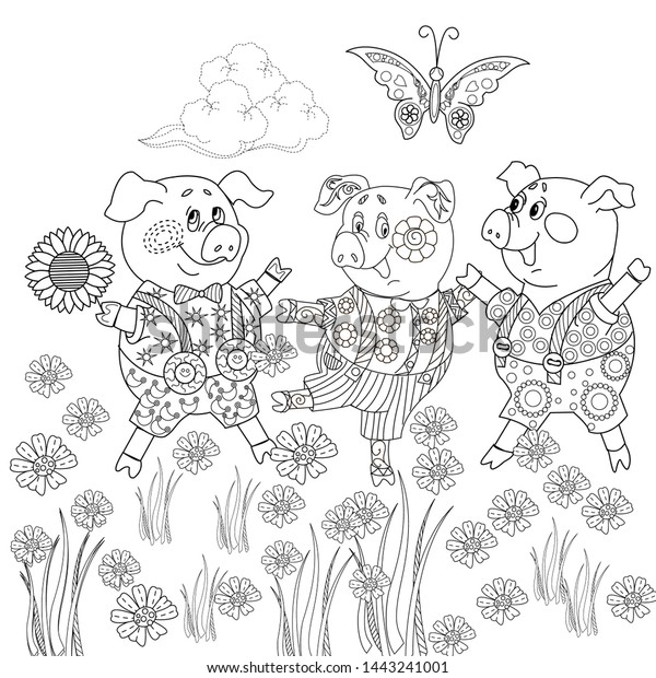 Fairytale Coloring Pages Free Printable Fairy Tale Anime – naowu.club | 620x600