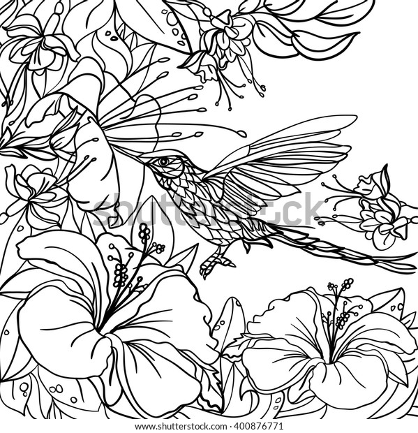 Collection Of Leaves For Coloring Pages Stock Illustration ... | 620x599