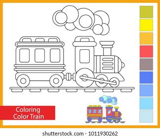 Royalty Free Cartoon Train Stock Images Photos Vectors Shutterstock