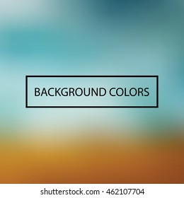 colors background, backdrop,