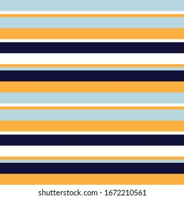 Colourful Classic Fashion Stripe Pattern for shirt printing, textiles, jersey, jacquard patterns, backgrounds, websites