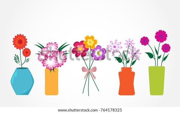 books vector, basket vector, art vector, box vector, decor vector, candle vector, animals vector, roses vector, floral vector, pottery vector, mirror vector, beer mug vector, teapot vector, on flower vase vector