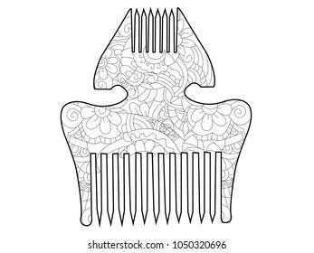 Royalty Free Brushing Doll Hair Images Stock Photos Vectors