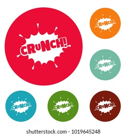 Crunch Stock Images Royalty Free Images Amp Vectors