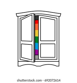 Coming Out Gay Images Stock Photos Vectors 10 Off