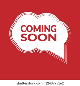 coming soon sign,label.coming soon speech bubble.coming soon tag sign,banner