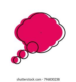 Communication bubble design