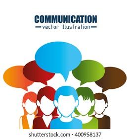 communication concept design