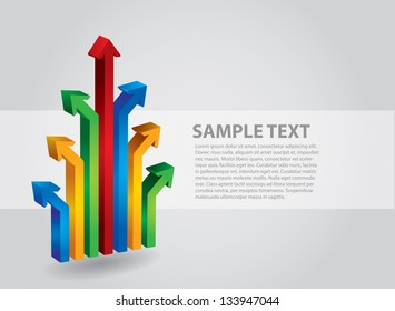 Communication concept - template with copy space area