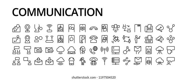 Set Monochrome Icons Sumerian Cuneiform Alphabet Stock Vector