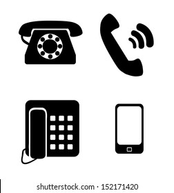 communication icons over white background vector illustration