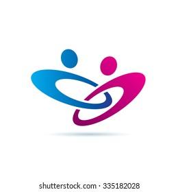 Community Icon Logo