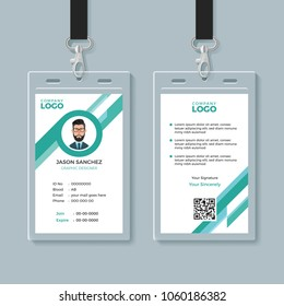 Id Card Design Images Stock Photos Vectors Shutterstock
