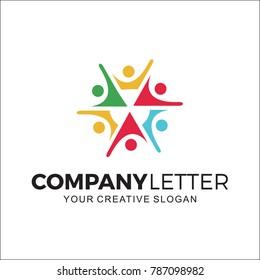 company logo, business, finance logo