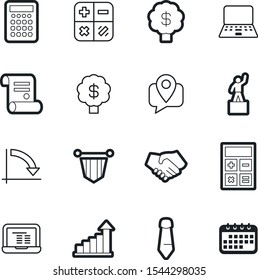 company vector icon set such as: fashion, man, red, adventure, navigation, document, hand, device, map, template, trend, roll, circle, phone, podium, pendant, call, tracking, decrease, orange