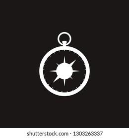 compas icon. compas vector design. Sign design. Vector design. Logo. Vector illustration