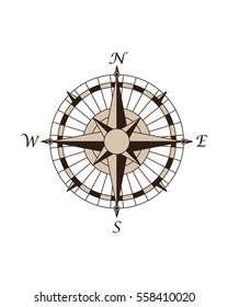 compas logo vector